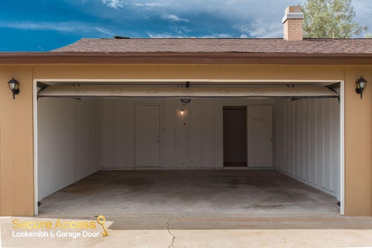 Garage Door Repair Secure Access Locksmith & Garage Door