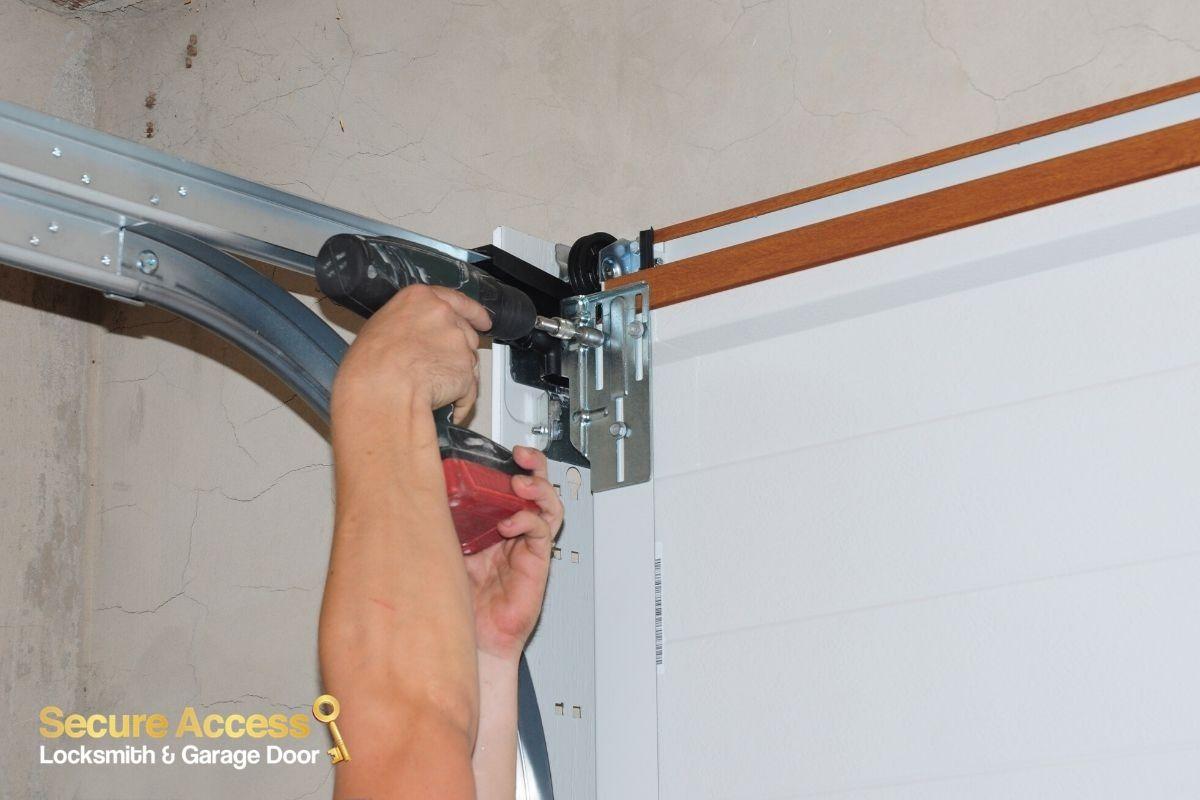 Garage Door Repair - Secure Access Locksmith & Garage Door