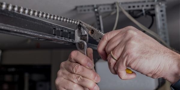 Secure Access Locksmith & Garage Door - Garage Door MAINTENANCE