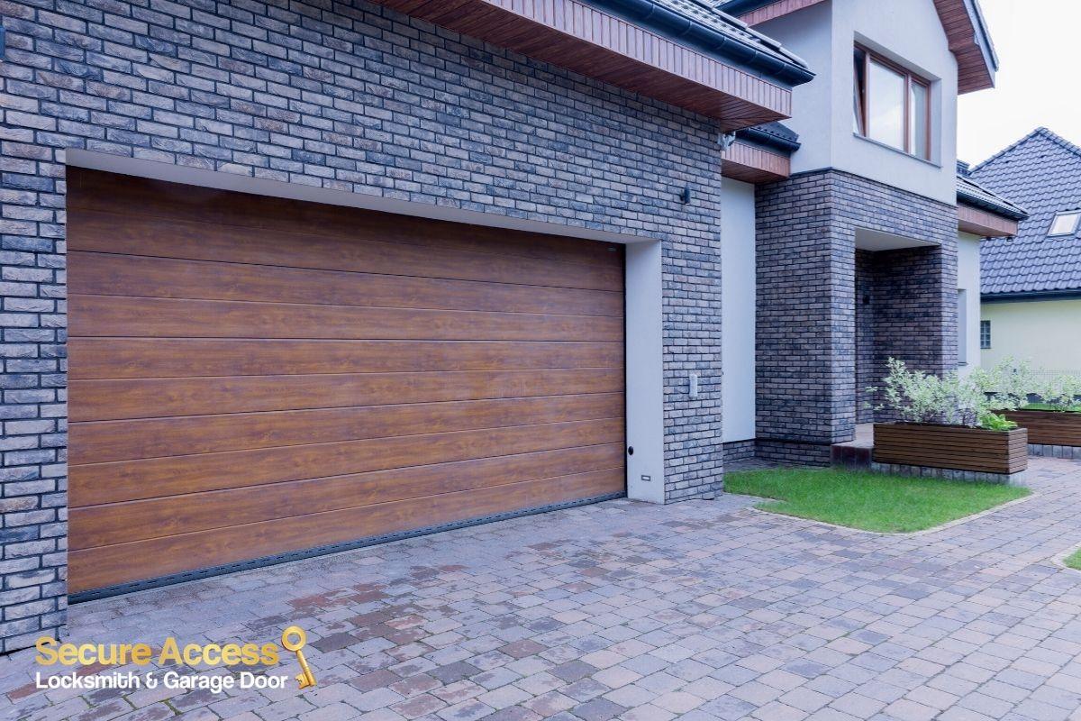 Secure Access Locksmith & Garage Door - Garage Doors Repair