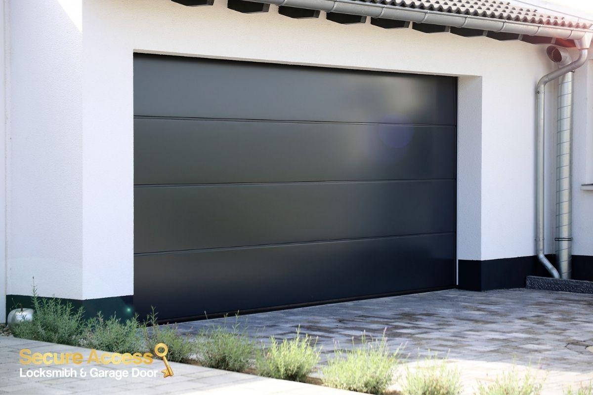 Secure Access Locksmith & Garage Door - Garage Door Installation Services