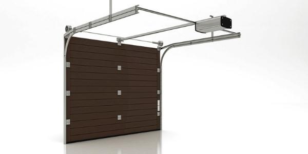 Secure Access Locksmith & Garage Door - NEW GARAGE DOORS