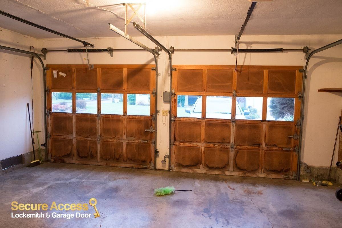 Secure Access Locksmith & Garage Door - Springs Repair